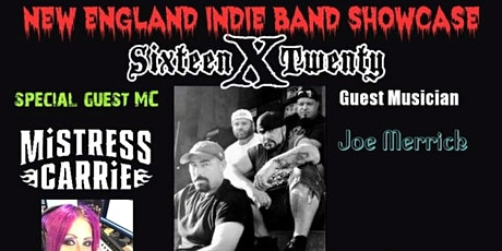 New England Indie Band Showcase tickets