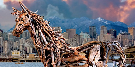 Art at the Bentall Centre Opening Night - with Driftwood Artist Tanya Bub tickets