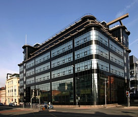 Ancoats, so hip it hurts:  FREE expert tour with Ed Glinert tickets