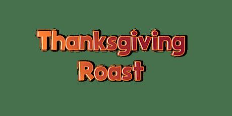 Thanksgiving Roast Movie Premiere tickets