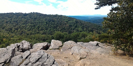 Fall Hike: Raven Rocks, VA and Brewery tickets