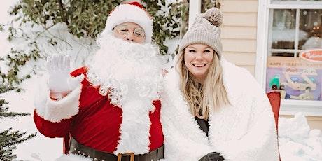 Santa is coming to MamaBear! tickets