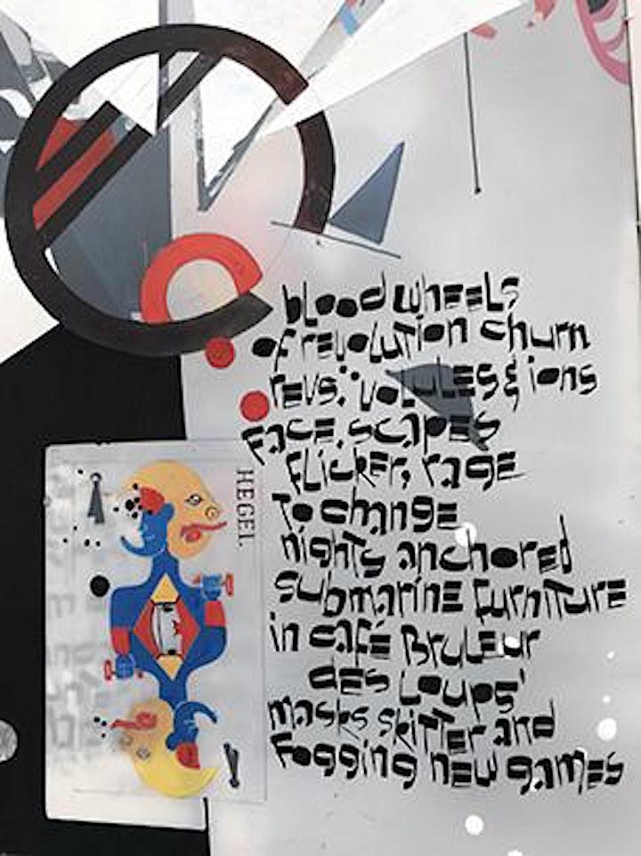 Thomas Ingmire Lecture: The Calligraphic Book image