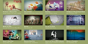 The 17th Animation Show of Shows (Savannah College of...