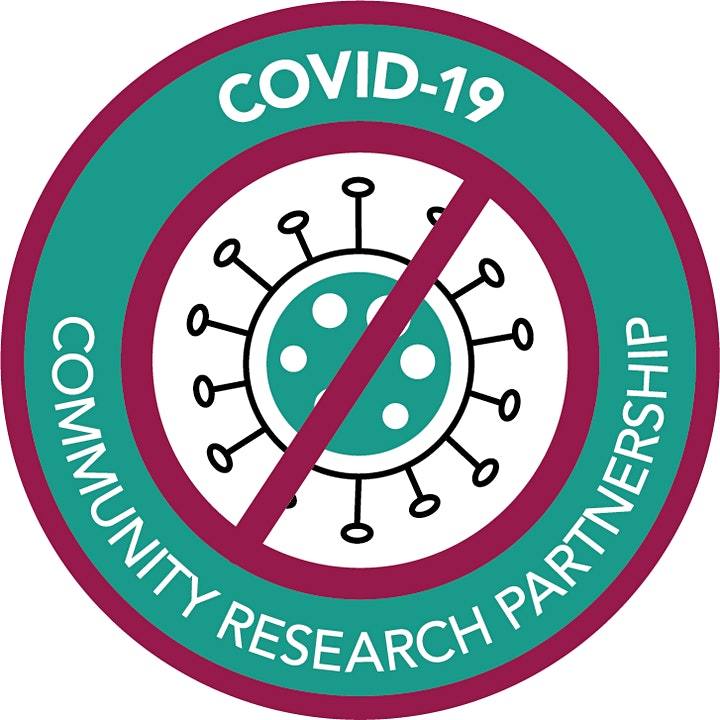 The COVID-19 Community Research Partnership (CCRP) image