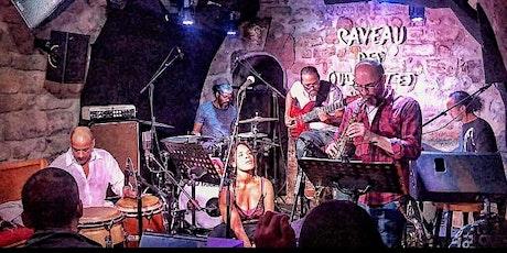 Concert et Jam World Jazz, Zépis, Paris billets