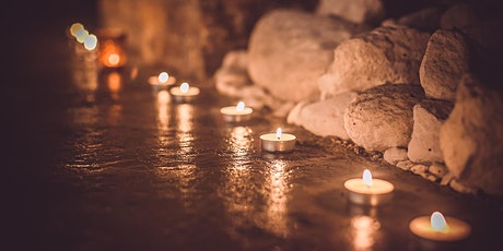 SOFTNESS OF BEING ~ CANDLELIGHT YIN YOGA & TEA CEREMONY EVENING tickets