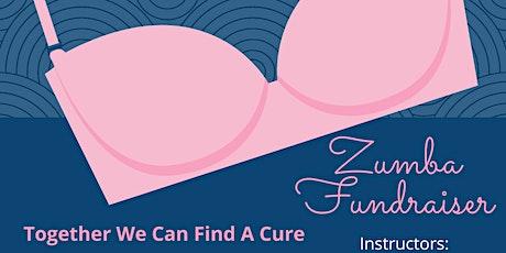 Zumba Breast Cancer Fundraiser tickets