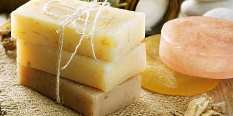 Making Cold Process Soap Workshop! tickets