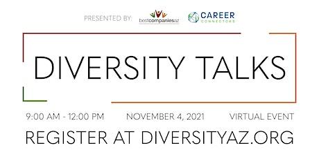 Semi Annual Diversity Talks biglietti
