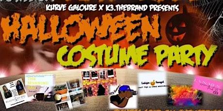 The Boss Box Halloween Costume Affair tickets