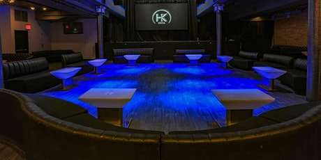 Haunting of Hell's Kitchen at HK Hall NYC tickets