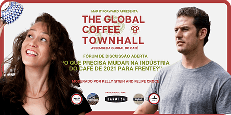 Assembleia Global do Café [Português] tickets