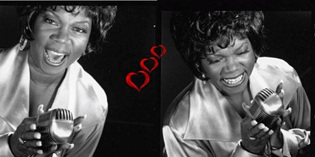 Ernestine Anderson Musical Tribute tickets