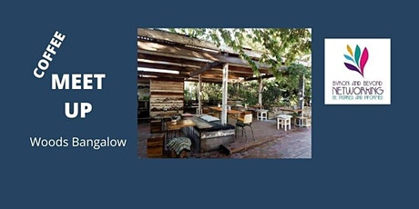 Coffee Meetup - Bangalow - 28th October 2021 tickets