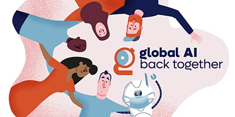 The Global AI Back Together in New Zealand tickets