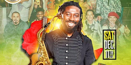 World Music Day with Ras Minano & The Hope Of Africa Band tickets