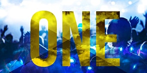ONE EVENT   2015