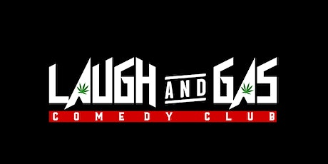 Laugh And Gas Presents Weedsylvania Skit & Too Many Edibles Game Show tickets