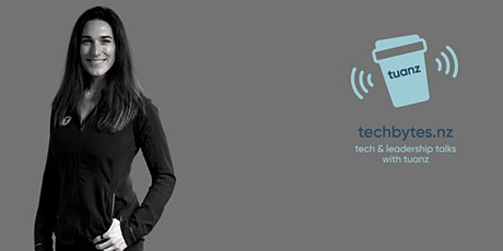 techbytes.nz - A conversation with Rachel Kelly on new ideas in biotech tickets
