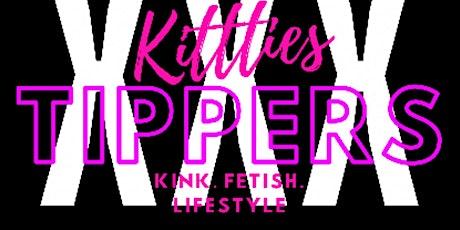Kittties & Tippers Paint tickets