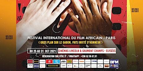 L'Afrique Fait Son Cinéma, Festival International Du Film Africain à Paris billets