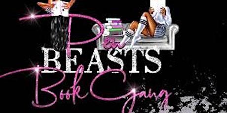 First Annual Pen Beasts Book Gang Book Fair! tickets