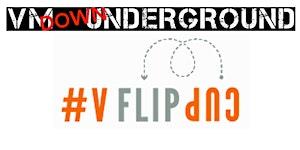 VMDownUnderground 2015