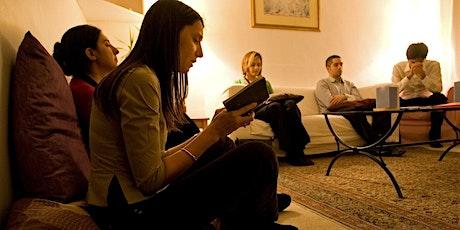 Online Baha'i Third Wednesday Devotional tickets