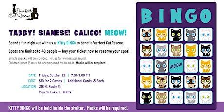 KITTY BINGO tickets