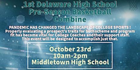 Delaware Pre Season Combine tickets