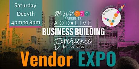 Accountability On Demand FREE Entrepreneur Expo tickets