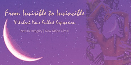 From Invisible To Invincible -  Women's Workshop tickets
