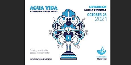 Isla Urbana's Dia de Los Muertos Live Music Festival - Online Event tickets