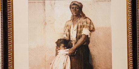 Servas: U.S. Family Experiences: One Black Family, One White - 150 years. tickets