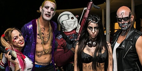 Halloween Cruise Party in New York City tickets
