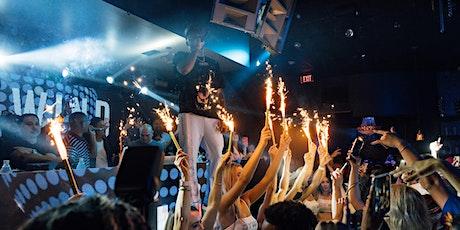 Rewind Fridays at Heat Ultra Lounge OC - FREE GUESTLIST tickets