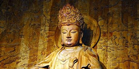 Kuan Yin Compassion Ceremony tickets