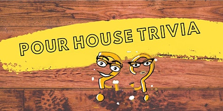 Monday Night Trivia at The Craft Lounge Taproom tickets