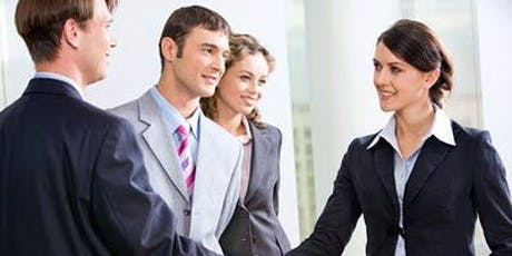 RENO Professional Hiring Event tickets
