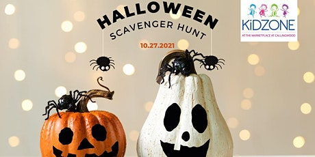 Callingwood Marketplace Presents A Very Spooky Scavenger Hunt tickets