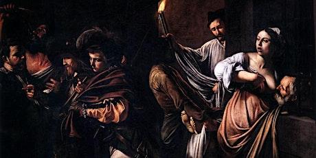Anabasi dell'Anima Caravaggio nel Sud Tour Virtuale tickets