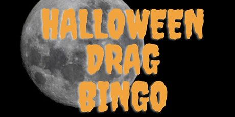 Kin & Kind Halloween Drag Bingo Show 2 tickets