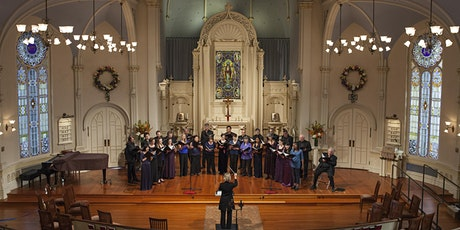 Musical Mystical: Angels Among Us  (San Francisco) tickets