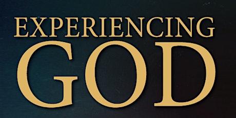 Experiencing God Bible Study entradas
