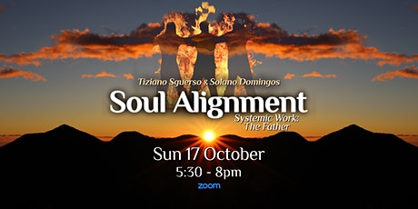 Soul Alignment  - Systemic Work: The Father tickets