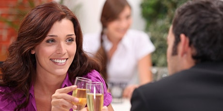 Meet Up To 15 Dates at Speed Dating in London Bridge (Age Range: 24-36) tickets