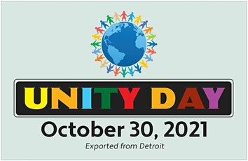 Unity Day tickets