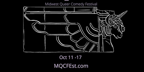 Midwest Queer Comedy Festival 2021 tickets