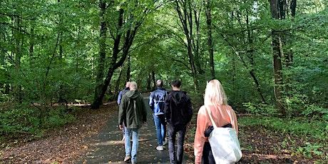 Mindfulness in het Amsterdamse Bos - Mindful Wandelen tickets
